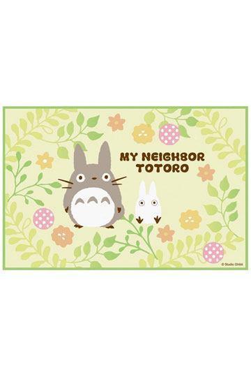 Mi vecino Totoro Mantel de picnic Totoro Plants