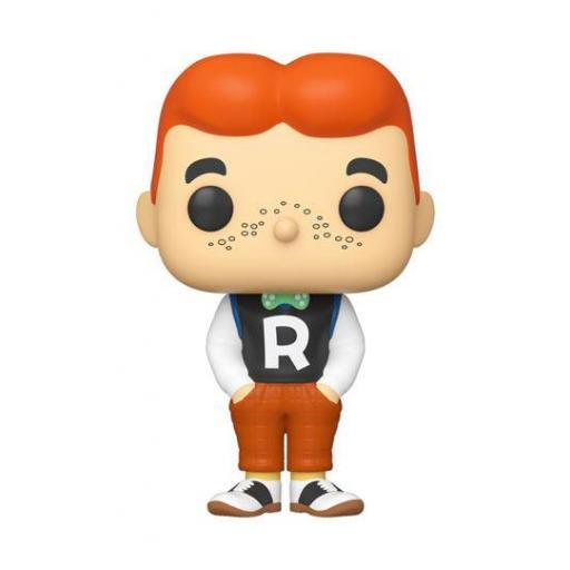 funko pop  24  Archie