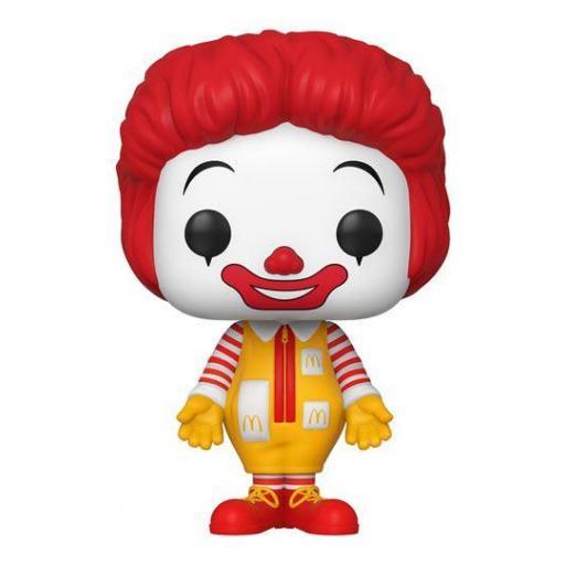 funko pop  85 McDonald's [1]