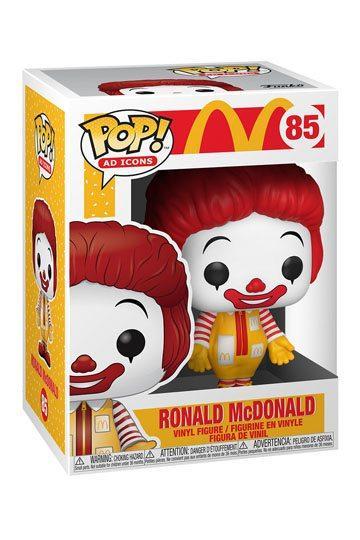 funko pop  85 McDonald's