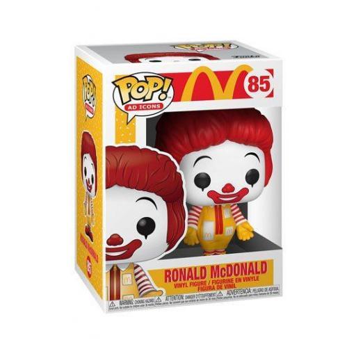 funko pop  85 McDonald's [0]