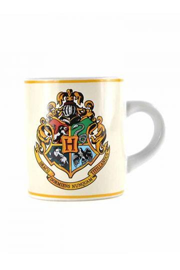 Harry Potter Taza Mini Hogwarts Crest