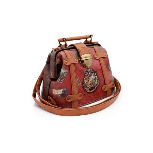Harry Potter Bolso Doctor Railway