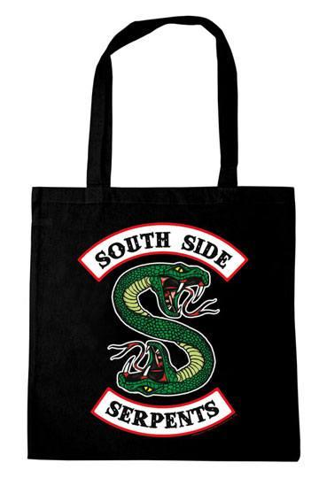 Bolso South Side Serpents  Riverdale