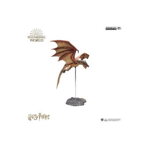 Figura Hungarian Horntail 23  Harry Potter