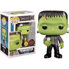 Funko pop 607 Frankenstein