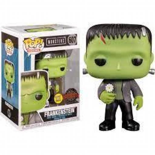 Funko pop 607 Frankenstein [0]