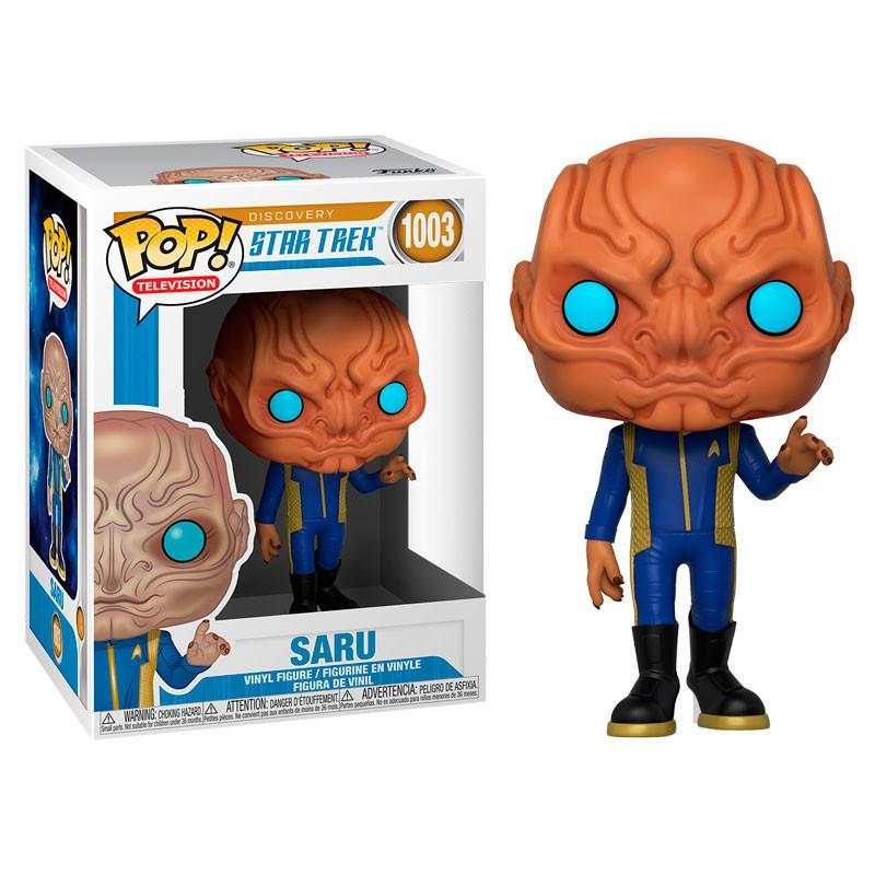 funko  POP  1003  SARU