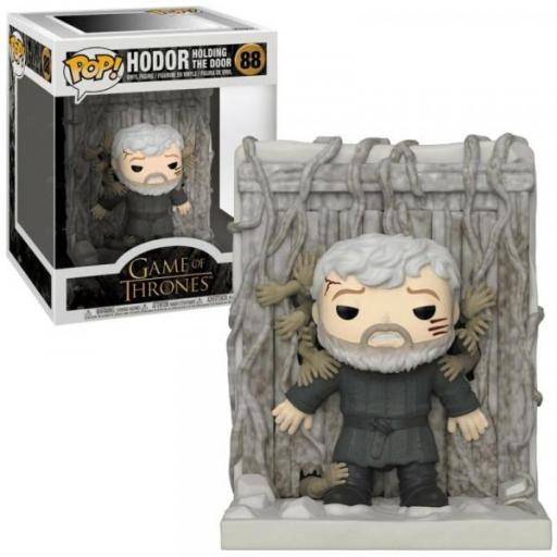 FUNKO Figura Hodor Holding the Door 9 cm