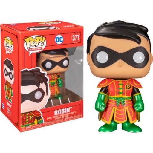 Funko pop 377 Robin
