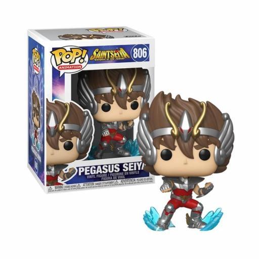 Funko pop 806 Pegasus Seiya