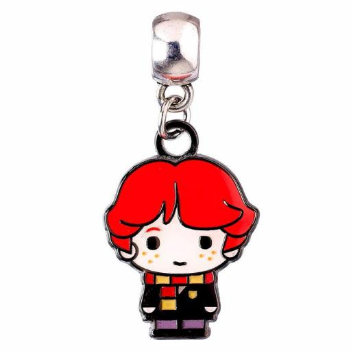 Colgante charm Ron Weasley Harry Potter