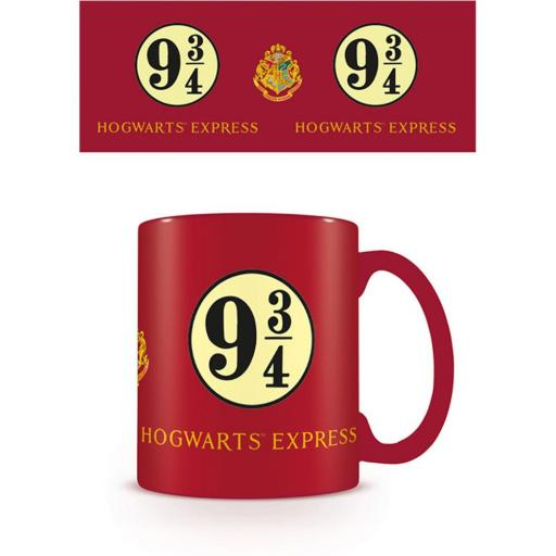 Taza Harry Potter Plataforma 9 3/4 [0]