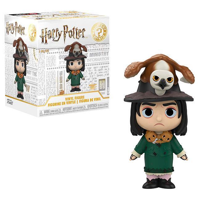 MINI FUNKO POP Harry Potter Boggart Snape Exclusive