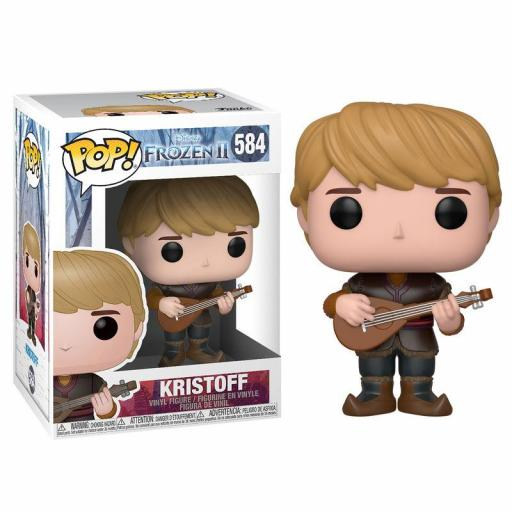 FUNKO POP Disney Frozen 2 Kristoff