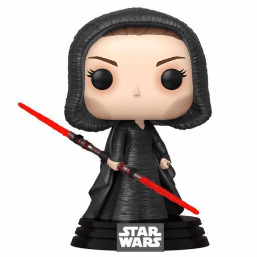 Figura POP Star Wars Rise of Skywalker Dark Rey