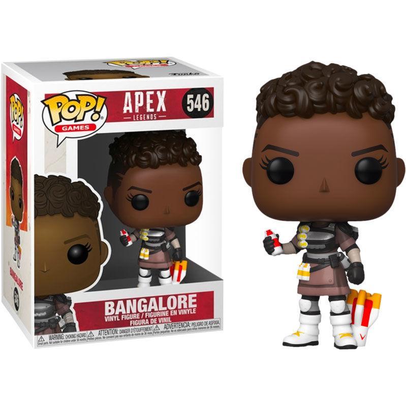 Figura POP Apex Legends Bangalore