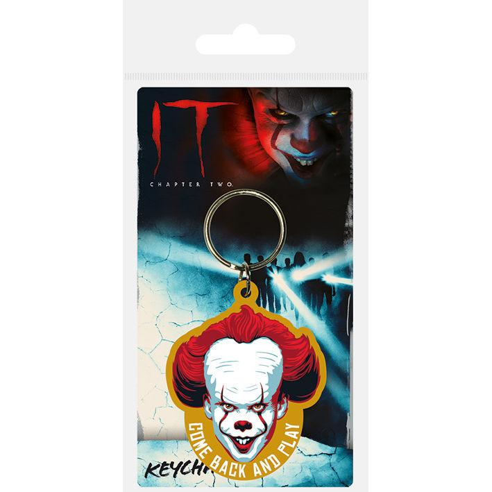 Llavero IT Chapter Two Pennywise