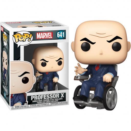 Figura POP Marvel X-Men 20th Professor X