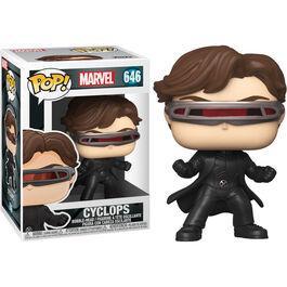 Figura POP Marvel X-Men 20th Cyclops