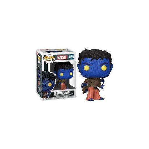Figura POP Marvel X-Men 20th Nightcrawler