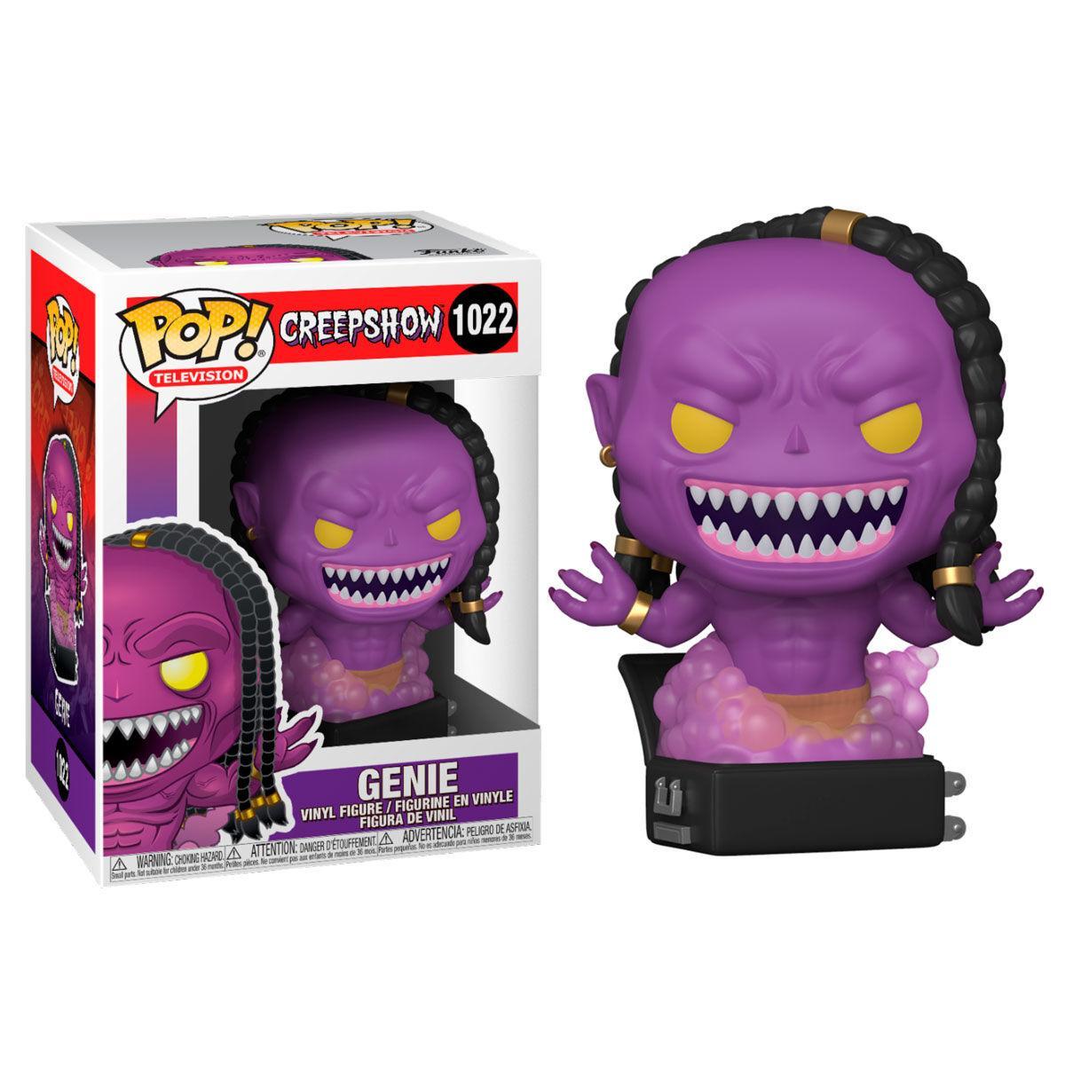 Figura POP Creepshow Genie