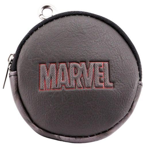 Monedero Marvel