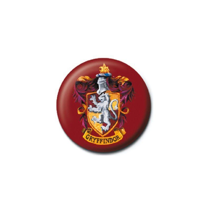 Chapa de Gryffindor