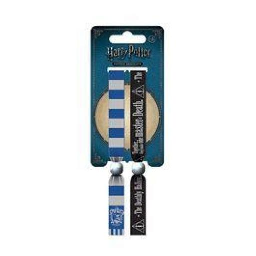 Pulsera Harry Potter Ravenclaw
