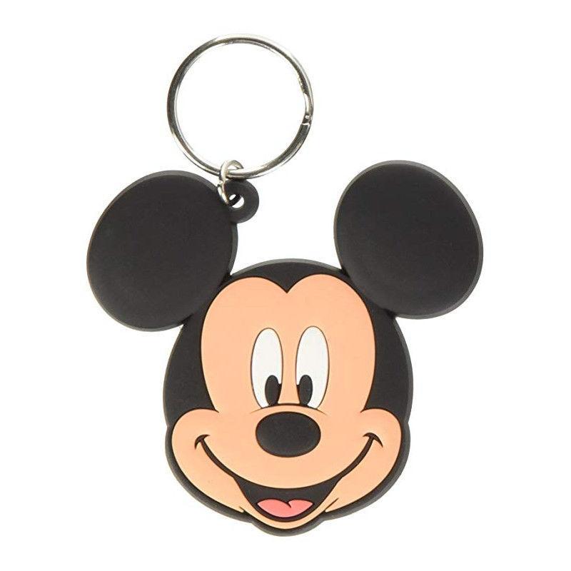 Llavero Mickey Mouse (Cara)