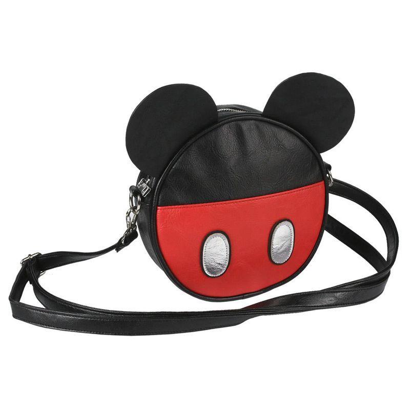 Bolso bandolera Disney Mickey