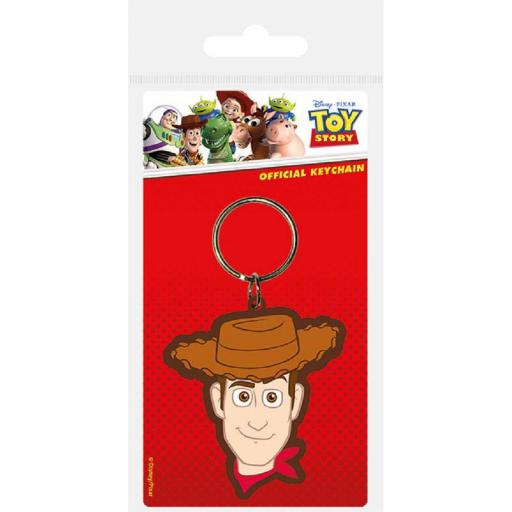 Llavero Toy Story Woody