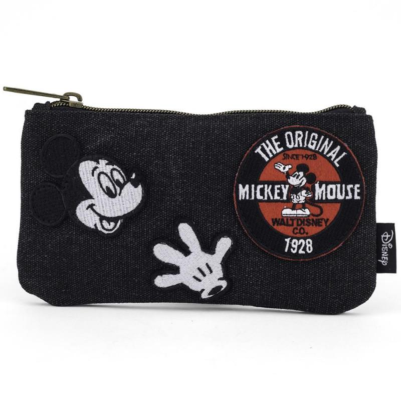 NECESER DISNEY MICKEY MOUSE LOUNGEFLY