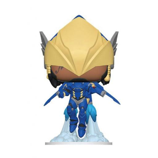 Funko pop Overwatch Pharah (Victory Pose) .