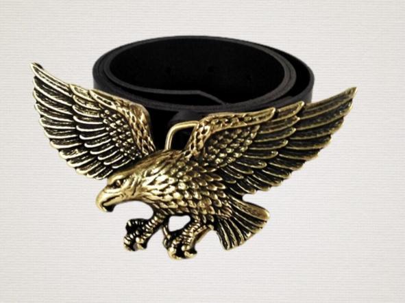 Cinturón Águila
