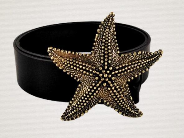 Cinturón Estrella