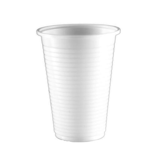 Vasos de plástico PP 220cc 3000 unidades