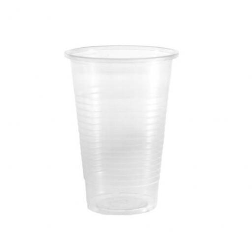 Vasos de plástico PP 220cc 3000 unidades [1]