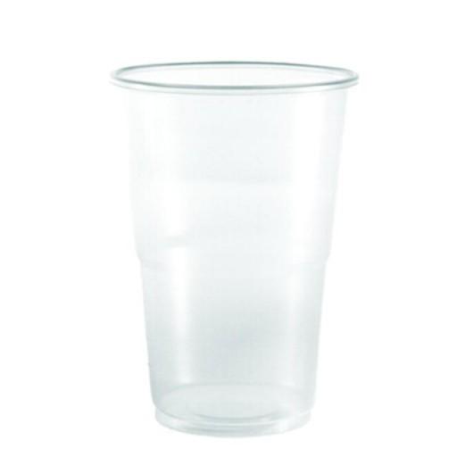Vasos de plástico PP 330 c.c. 2000 unidades