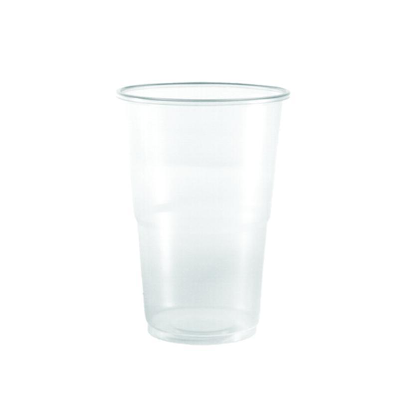 Vasos de plástico PP 350 c.c. 2000 unidades