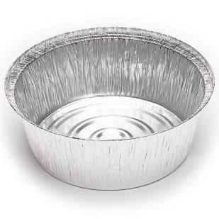 Envase aluminio pollo 1900ml. 500 uni.