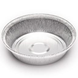 Envase aluminio 800ml. 1200 uni.