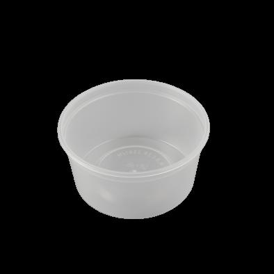 Tarrina reutilizable 450 ml. 600 uni. [0]