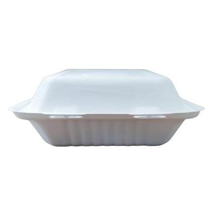 Envase caña de azúcar compartimentos 200 uni. [2]