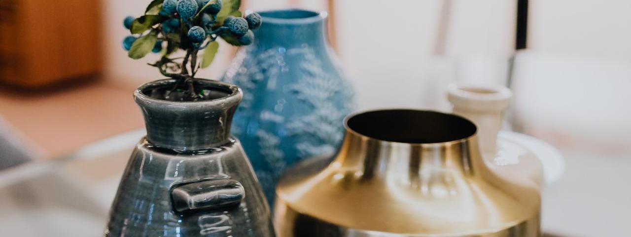 Decora con cerámica