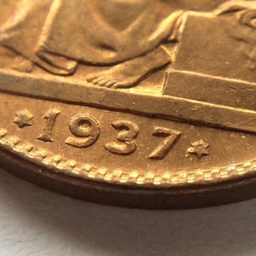 50 CÉNTIMOS 1937 *3*4 - II REPUBLICA - CASI SIN CIRCULAR  [2]