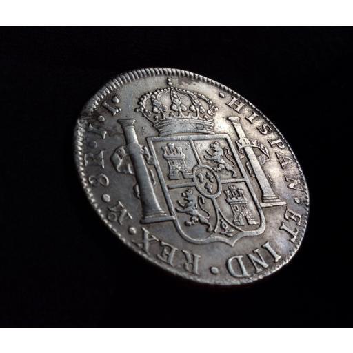 8 REALES 1814 - MÉXICO - FERNANDO VII [1]