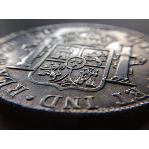 8 REALES 1814 - MÉXICO - FERNANDO VII [2]
