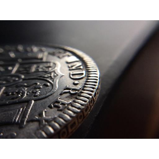 8 REALES 1821 - MÉXICO - FERNANDO VII [2]