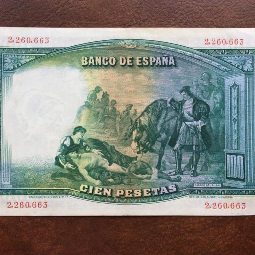 100 PESETAS 1931  [1]